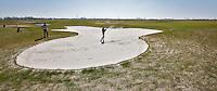 DIRKSHORN - GC Dirkshorn hole 16. Copyright KOEN SUYK