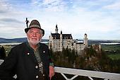 Neuschwanstein - Bavaria- Germany