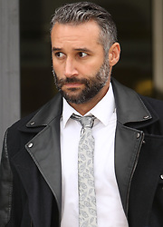 © Licensed to London News Pictures 27/07/2015 London, UK. DANE BOWERS leaving court.<br />