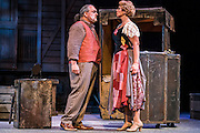 Pagliacci at the New York City Opera