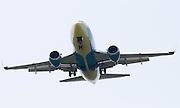 UR-GBF Ukraine International Airlines Boeing 737-548(WL)