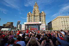 160509 Liverpool 2016/17 Kit Launch