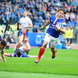 16,03,2019  Guinness Six Nations Italy and France