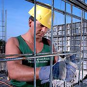 Enfierrador<br /> Cliente: Constructora Pocuro<br /> Agencia: Directo