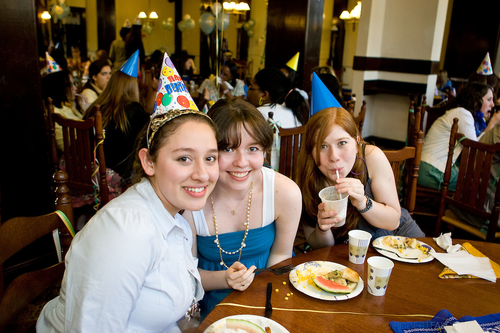 APR 24-26, 2009: The Westover School Founders Weekend. Students celebrated the school's 100th birthday at the Westover School in Middlebury, Connecticut. ...
