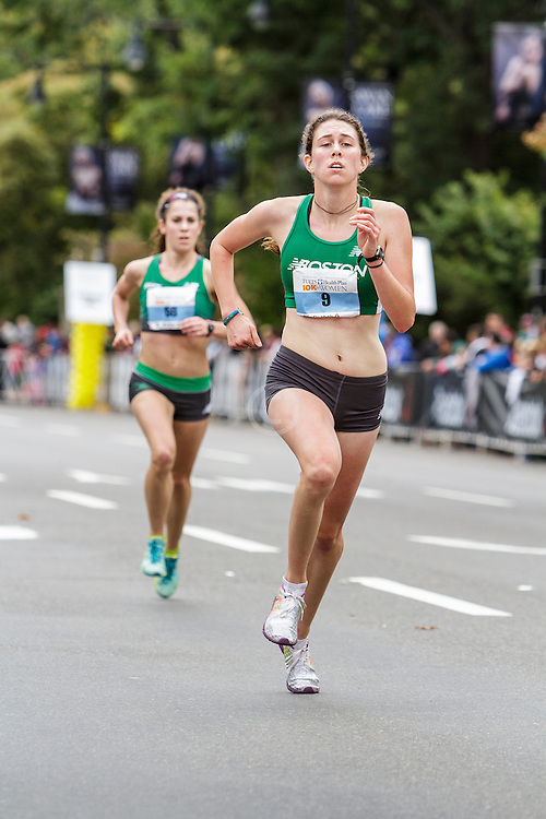 Tufts Health Plan 10K for Women, New Balance Boston, Brittany Colford