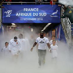 10,11,2018  France v South Africa
