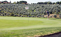 GRASSINA - UGOLINO GC GRASSINA - UGOLINO GC . COPYRIGHT KOEN SUYK