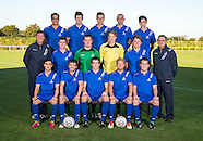 NCR 2014 Squad