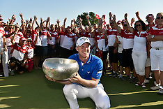 20150823 Made in Denmark Golf  - 4. runde