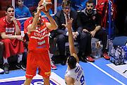 Enel Brindisi, Openjobmetis Varese<br /> Lega Basket Serie A 2016/2017<br /> Brindisi, 26/02//2017<br /> Foto Ciamillo-Castoria