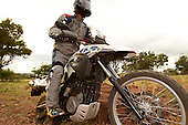 BMW G650GS Sertao launch