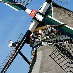 Molens Zuid Holland, Netherlands