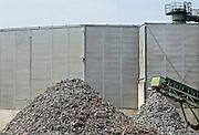 Nederland, Nijmegen, 24-7-2013<br /> Bij een metaalrecycling bedrijf.<br /> Foto: Flip Franssen/Hollandse Hoogte