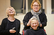 Silver Lining at  ETT and Rose Theatre Kingston <br />