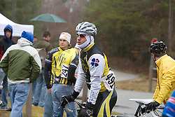 Wake Forest Demon Decons Matthew Haynes<br /> <br /> The College of William and Mary road race was held near Williamsburg, VA on February 25, 2007.