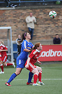 -  Forfar Farmington v Aberdeen Ladies at Station Park<br /> <br />  - &copy; David Young - www.davidyoungphoto.co.uk - email: davidyoungphoto@gmail.com