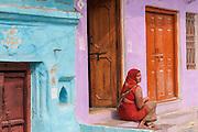 Khajurao, Madya Pradesh, India