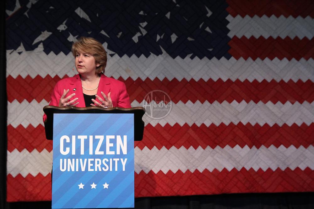 Citizen University 2013: Let's Do Democracy!