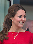 KATE Middleton Attends EACH Appeal, Norwich 2