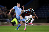 Burnley v Stoke City - 4 April 2017