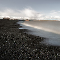 Early evening vist to Shingle street on Tuesday. Clouds were great, hands were bloody freezing