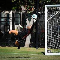 Soccer Vs WSU