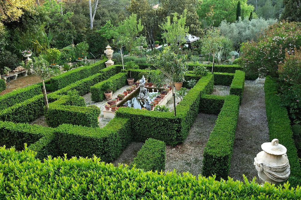 Jardin10 sauveboeuf 01 languedoc photos for Au jardin d emmanuel