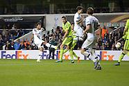 051115 Spurs v RSC Anderlecht
