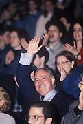 Jacques Parizeau, référendum