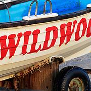 Wildwood, New Jersey, lifeboat