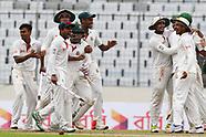 Bangladesh v Australia, 1st test, Day 4 - 30 August 2017