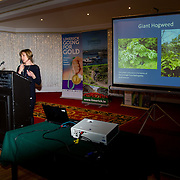 02.03.2017        <br /> Attending the Limerick City and County Councils Annual Tidy Towns Seminar 2017 at the Woodlands House Hotel Adare Co. Limerick was Ann Goggin. Picture: Alan Place