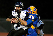 Francis Howell HS vs Ft. Zumwalt West HS football