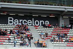May 11, 2019 - Montmelò.Montmel&#Xf2, Catalunya, Spain - xa9; Photo4 / LaPresse.11/05/2019 Montmelo, Spain.Sport .Grand Prix Formula One Spain 2019.In the pic: Atmosphere , grand stand (Credit Image: © Photo4/Lapresse via ZUMA Press)
