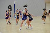 20130826 Netball Regional Division 2 Playoff for 5 & 6 - Tawa College v Otaki College