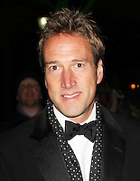 LONDON - DECEMBER 06: Ben Fogle attended 'A Night of Heroes: The Sun Military Awards' at the Imperial War Museum, London, UK. December 06, 2012. (Photo by Richard Goldschmidt)