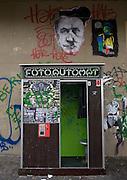 Foto Automat, by Canal St. Martin, Paris
