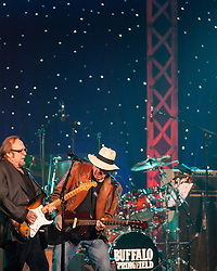 Buffalo Springfield perform at The Fox Theater - 6/2/11