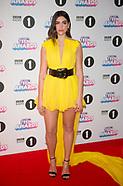 » BBC Radio 1's Teen Awards