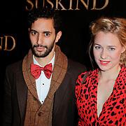 NLD/Amsterdam/20120115 - Premiere Suskind, Achmed Akkabi en ...…………