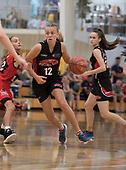 SCC U18 State Basketball