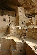 The Cliff Palace ruins at Mesa Verde National Park in Colorado. Colin Braley/Wild West Stock