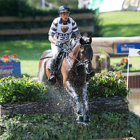 Cross Country - Luhmühlen CIC3* 2015