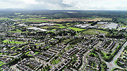Parkmore Industrial and Business Park Galway 2018 Aerial Stills
