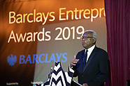 Barclays | Internal | Entrepreneur Awards 2019