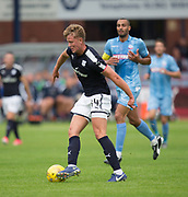 Dundee&rsquo;s Mark O&rsquo;Hara - Dundee v Bolton Wanderers pre-seson friendly at Dens Park, Dundee, Photo: David Young<br /> <br />  - &copy; David Young - www.davidyoungphoto.co.uk - email: davidyoungphoto@gmail.com