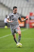 Florian Thauvin - 22.03.2015 - Lens / Marseille - 30eme journee de Ligue 1 <br /> Photo : Andre Ferreira / Icon Sport