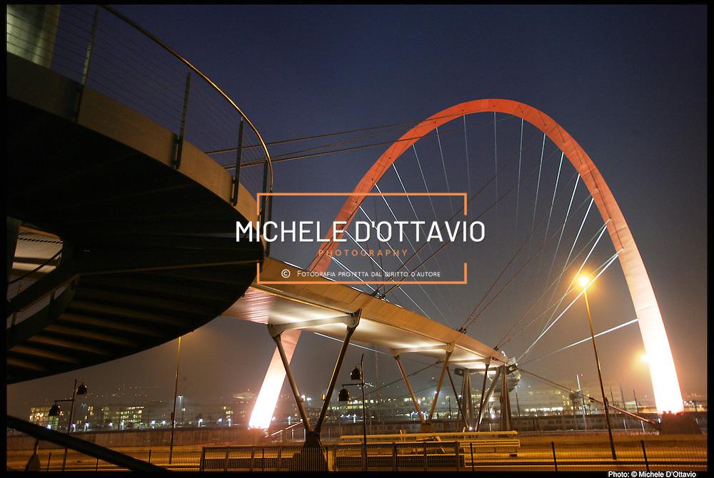 Torino Arco Olimpico