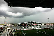 2013 MLS FC Dallas at Colorado - Sept 14